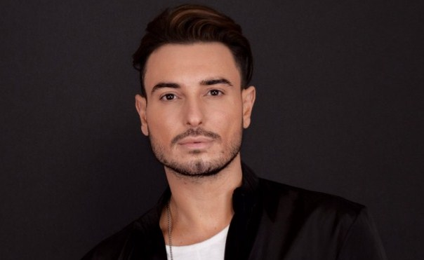 LEBANESE ARTIST FAYDEE IS IN TURKEY FOR HAIR TRANSPLANT