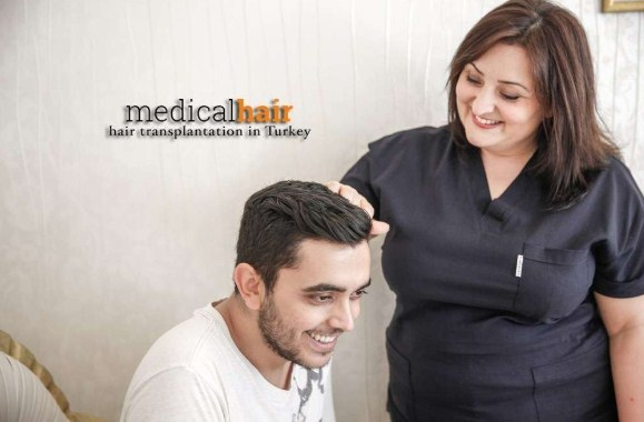 MEDICAL HAIR(SİBEL ULUSAN)-IZMIR TURKEY