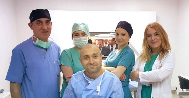 hair transplant documentary