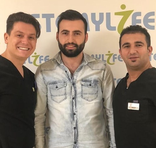 hair transplant review Turkey