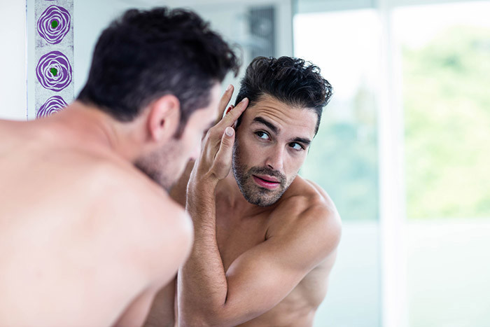 7 BENEFITS OF HAIR TRANSPLANT