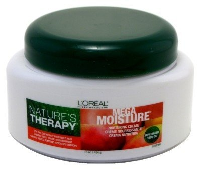 Loreal Natures Therapy Mega Moisture Creme