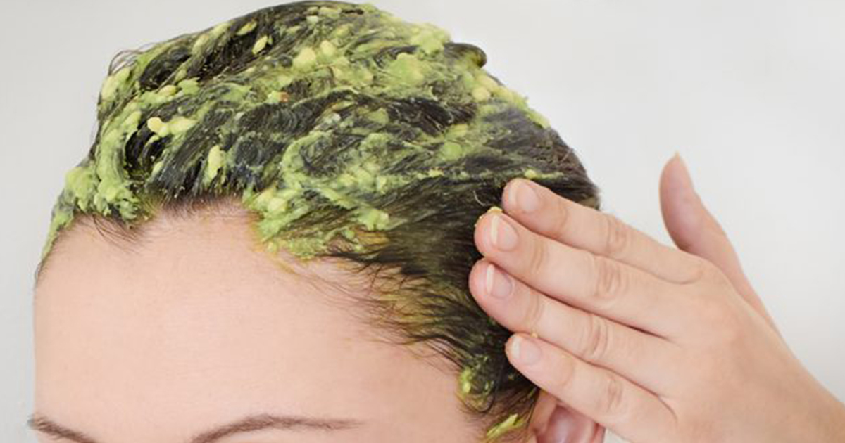 How 15 Plants Prevent Female Pattern Hair Loss
