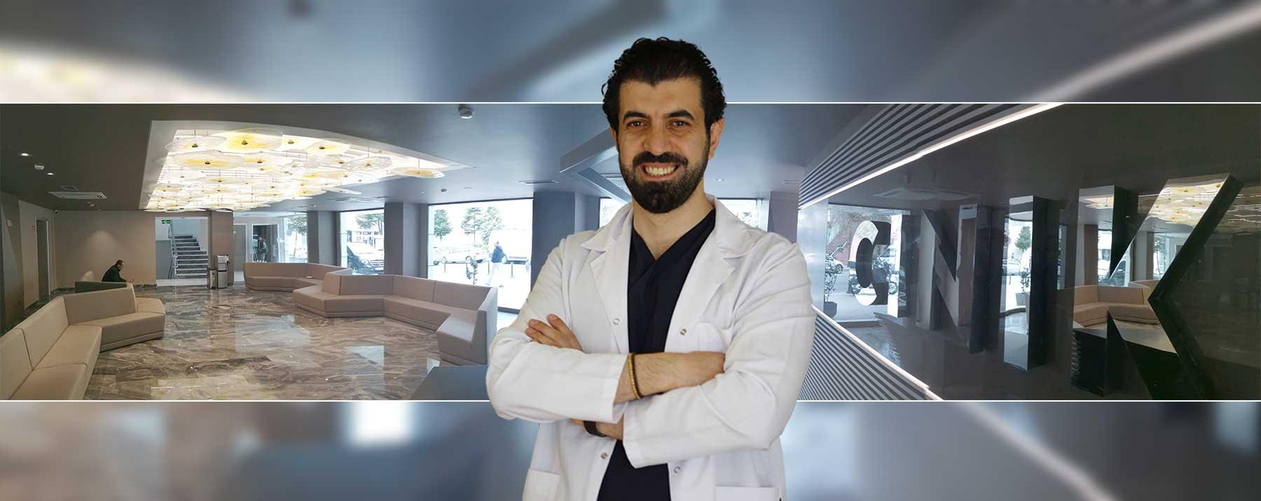 DR. EMRAH CINIK HAIR TRANSPLANT CLINIC
